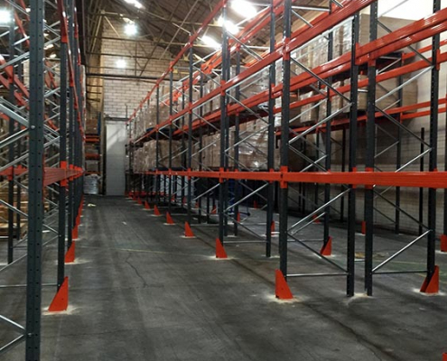 New Pallet Racking Trafford Park
