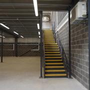Mezzanine Floor Bradford