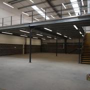 Mezzanine Floor Bradford (2)